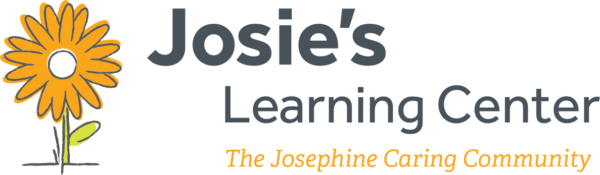 Josie's Learning Center Logo